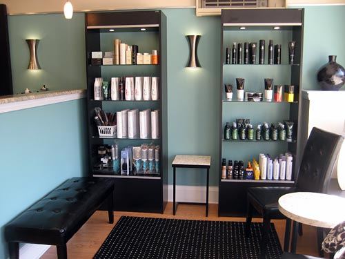 Headlines Hair Design In Havertown Pa New Salon Decor
